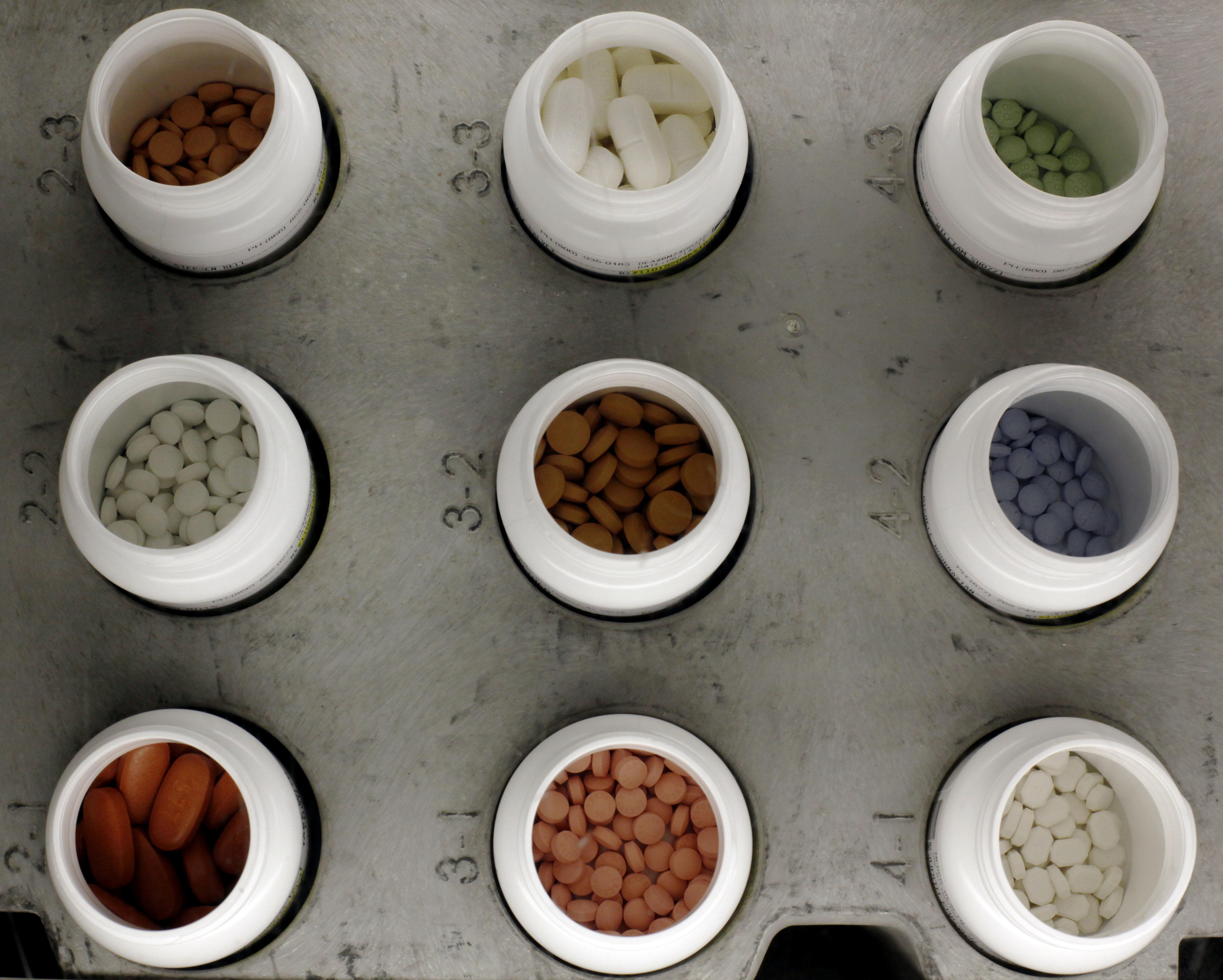 Drug Costs Prompt Call For Medicare Changes News, Sports, Jobs The  Intelligencer Drug Costs