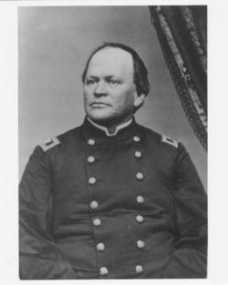 DANIEL FROST West  Virginia Infantry 1819-1864