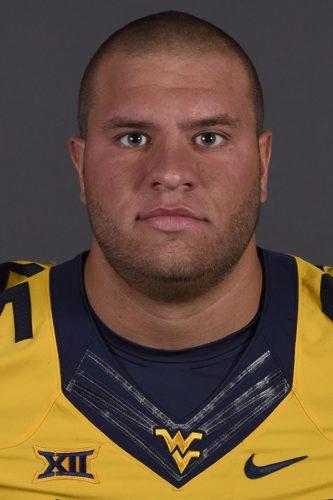 Tyler  Orlosky