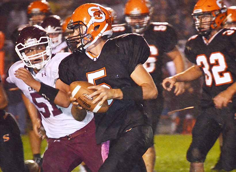 Tigers Seek To Continue Dominance Of Big Reds