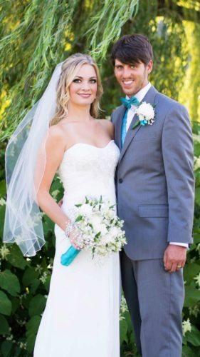 Mr. and Mrs. Jonathan Michael Novick Joselyn Susanne Ray