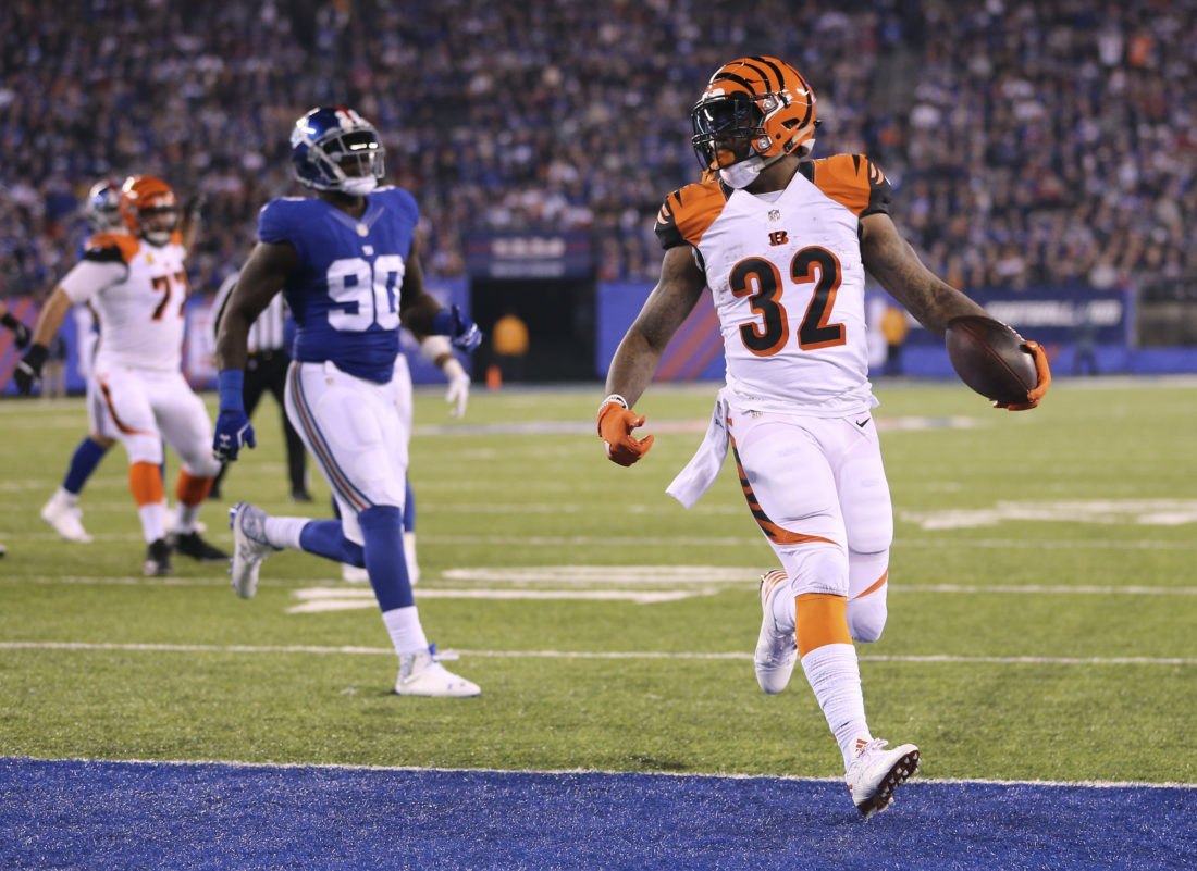 Latest Bengals loss shows they haven't solved big problems