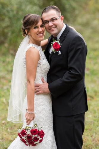 Mr. and Mrs. Jade Lucas Waligura Brandi Nicole Richards