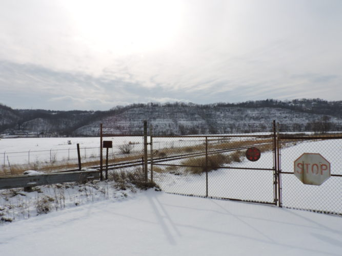 File Photo PTT Global Chemical America will wait until the end of 2017 to make a final decision on whether to build an ethane cracker along the Ohio River in Belmont County.