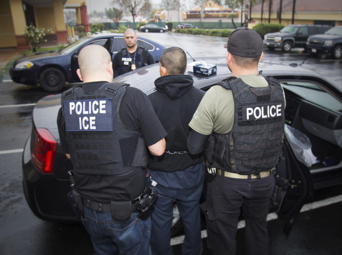 Millions Targeted for Possible Deportation | News, Sports, Jobs ...