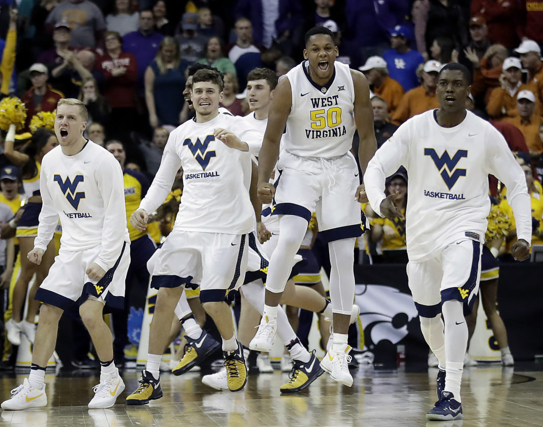 WVU Gets No. 4 Seed In Tourney | News, Sports, Jobs - The ...
