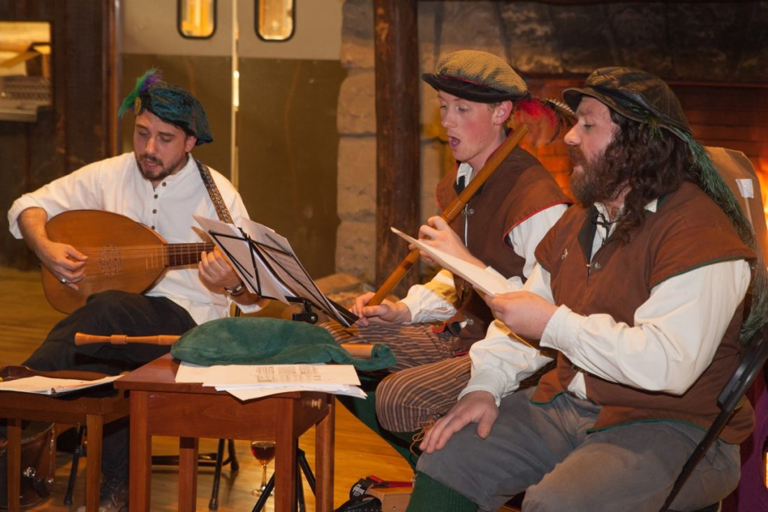ogl institute events to honor the bard news sports jobs ogl institute has teamed up west virginia s only professional traveling shakespeare troupe the rustic mechanicals to offer a series of programs