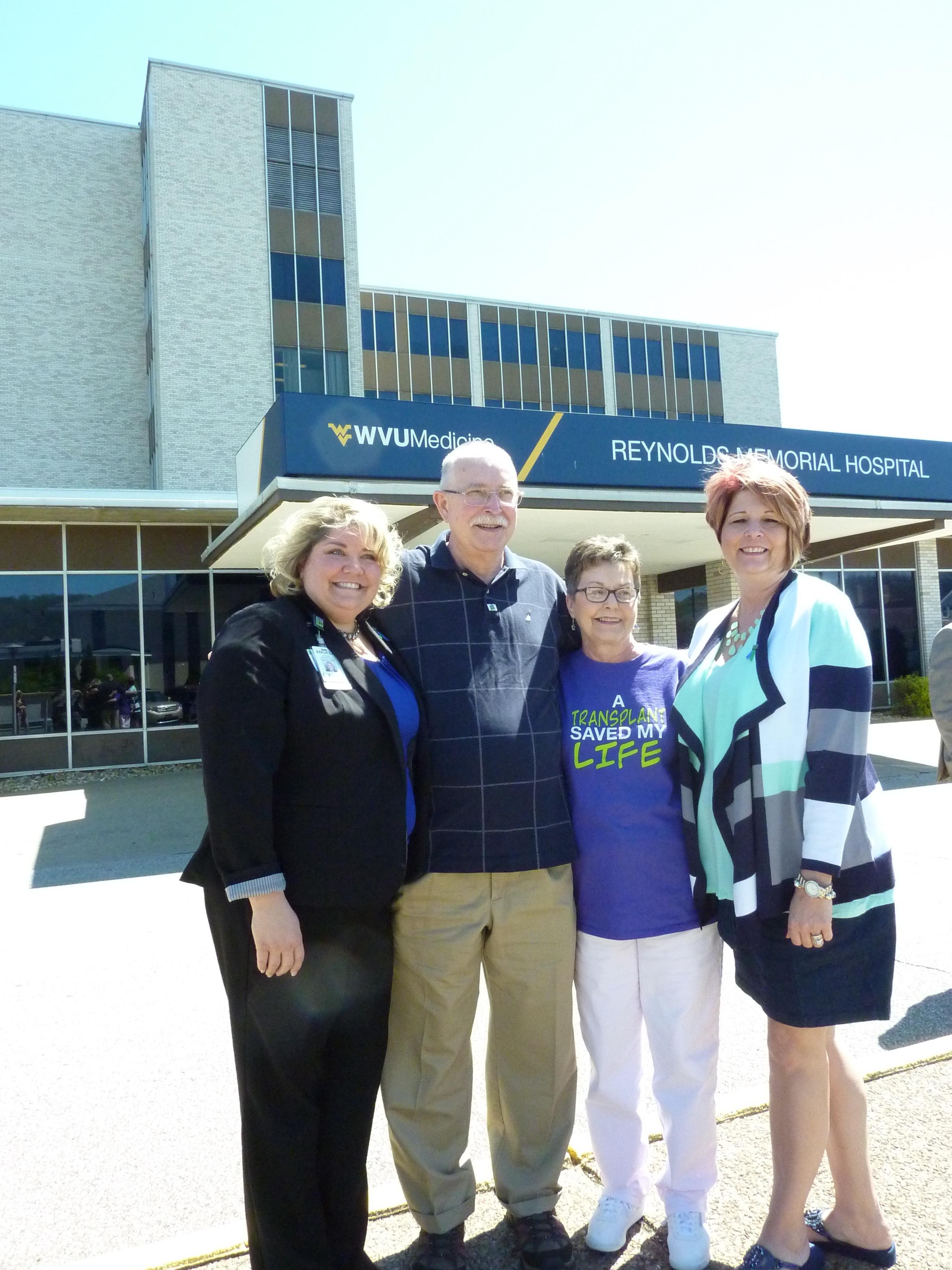 Importance of organ donation essay