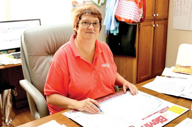 Judy Schoonover Ritchie