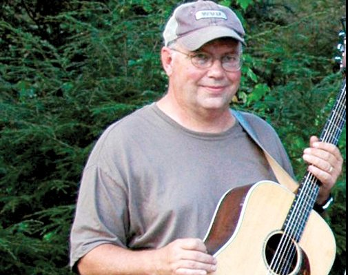 The Terry Richardson Concert and Fundraiser, to benefit the Pocahontas County Opera House, is scheduled to begin at 5:30 p.m. Sunday.