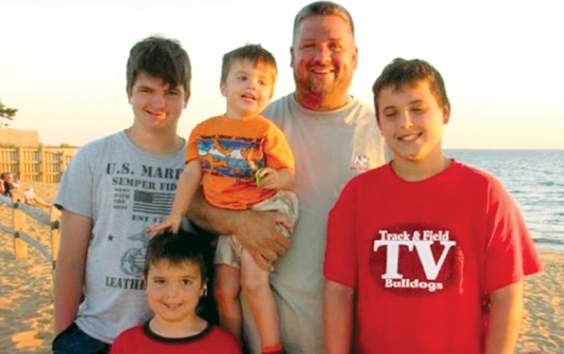 A benefit for Shane Maxwell, who is battling colon cancer, is set for 2 p.m. Sunday at the American Legion in Elkins.