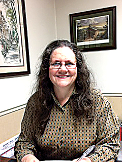 Debra L. Arbogast