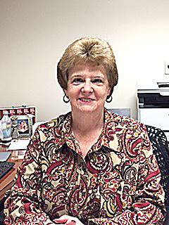 Donna K. Mouser