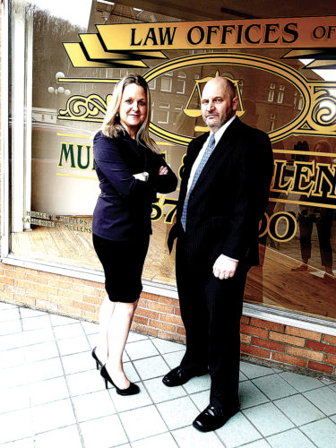 Mullens & Mullens PLLC was established in July of 2003 by Hunter Mullens and Kate Mullens (formerly McGuire) with offices in Grafton and Philippi.