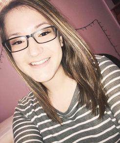 Madison Streich is a Warren Area High School junior and an aspiring journalist.