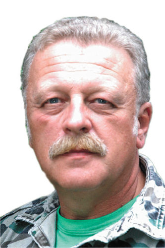 Mike Bleech Outdoors Columnist