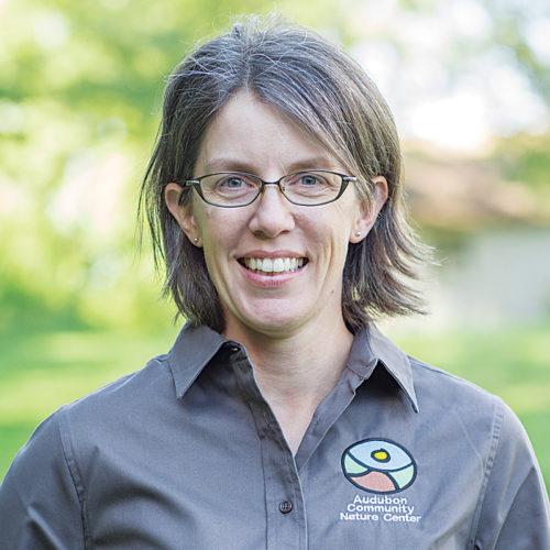 Sarah Hatfield For The Audubon