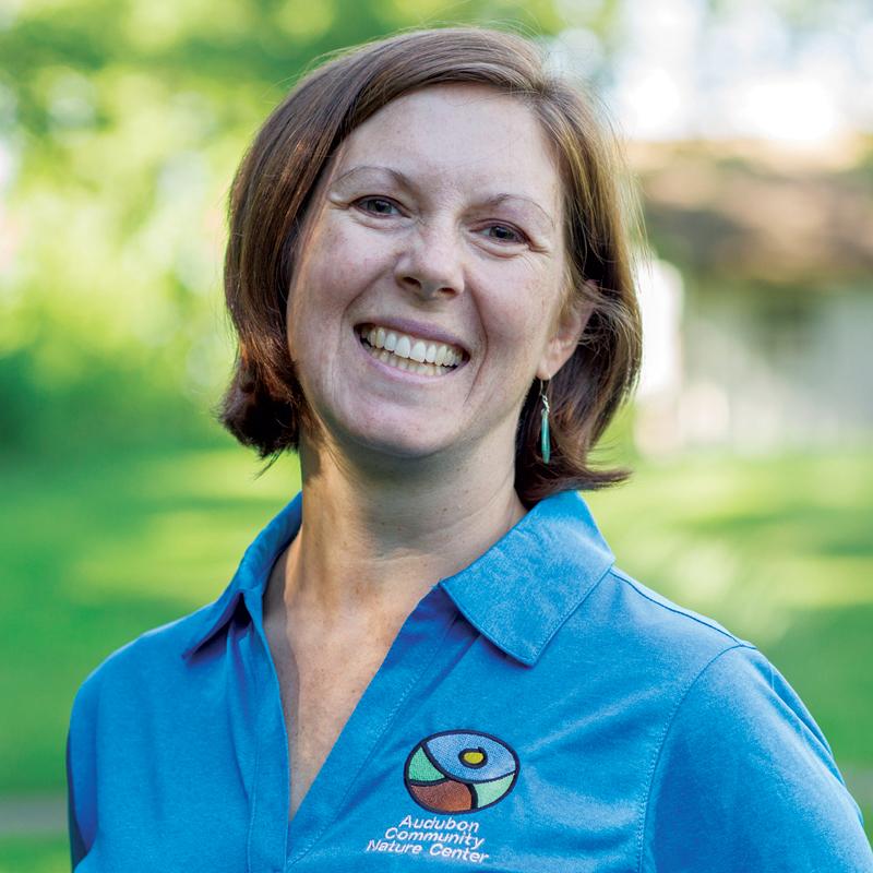 Katie Finch For The Audubon