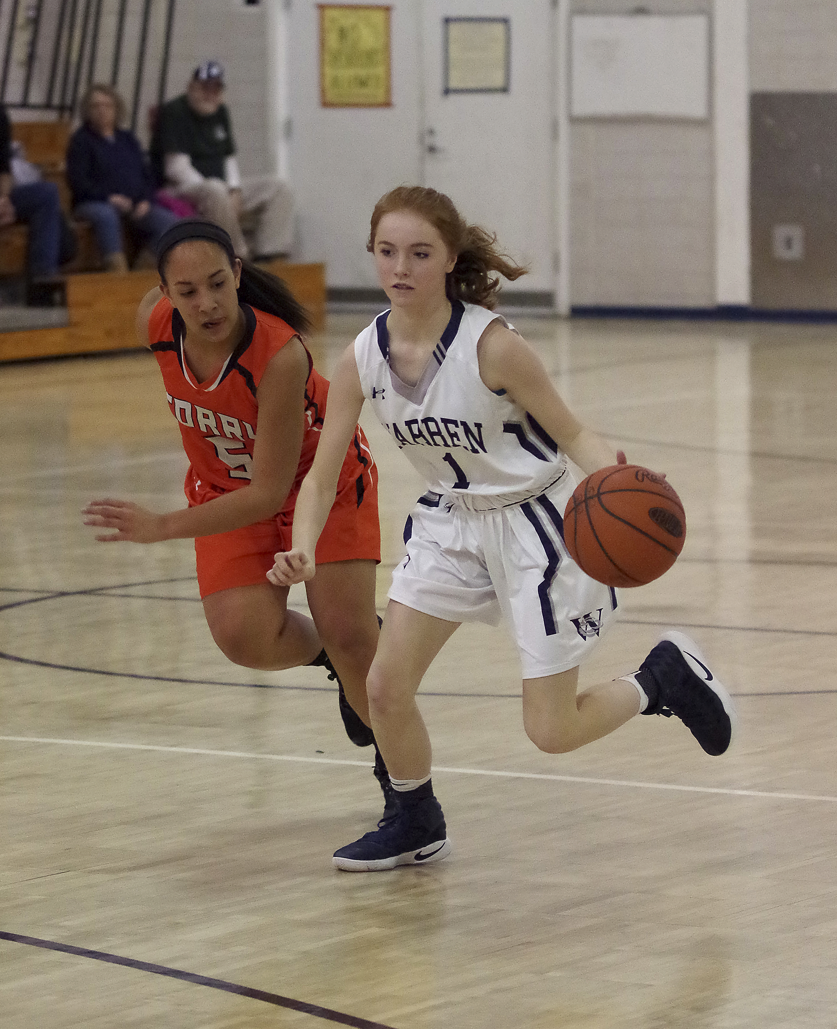 Big Weekend In High School Basketball: Big Third Quarter Lifts Lady Dragons To Win Over Corry