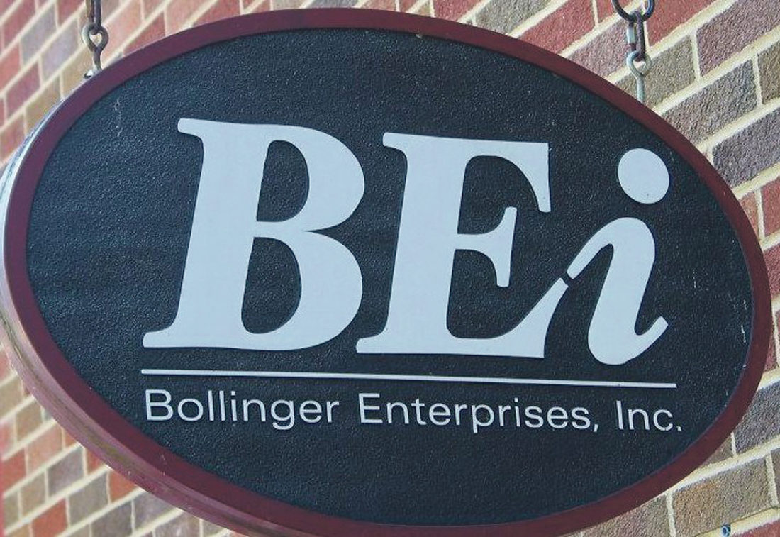 Photo from Facebook Bollinger Enterprises is working on transitioning clients ahead of changes to state service definitions.