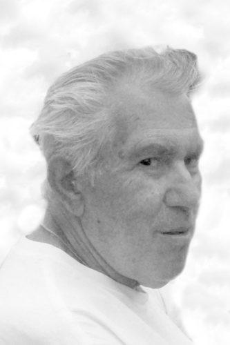 Larry Wolfgang