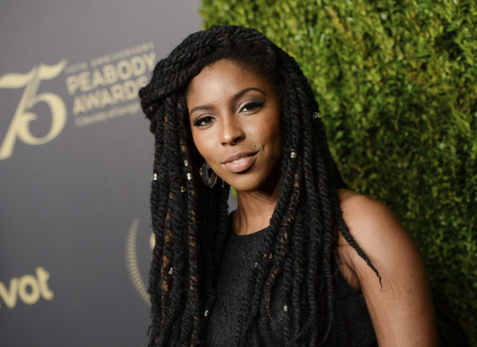 "FILE - In this May 21, 2016, file photo, Jessica Williams attends the 75th Annual Peabody Awards Ceremony in New York. Former ""Daily Show"" correspondent Williams flexes her dramatic chops, Cate Blanchett pays homage to great twentieth century artists and ""Silicon Valley"" star Kumail Nanjiani tells a very personal story in some of the films premiering at the 2017 Sundance Film Festival. Festival programmers announced their selections for the documentary and narrative premiere sections Monday, Dec. 5, which has launched films like ""Boyhood,"" ""Manchester by the Sea,"" and ""O.J.: Made in America."" (Photo by Evan Agostini/Invision/AP, File)"