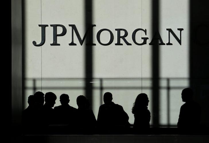 JPMorgan Discrimination