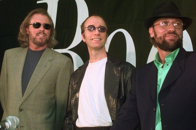 Music-Grammys Bee Gees Tribute