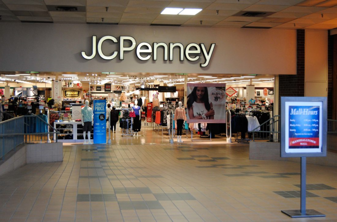 jcpenney sales paper