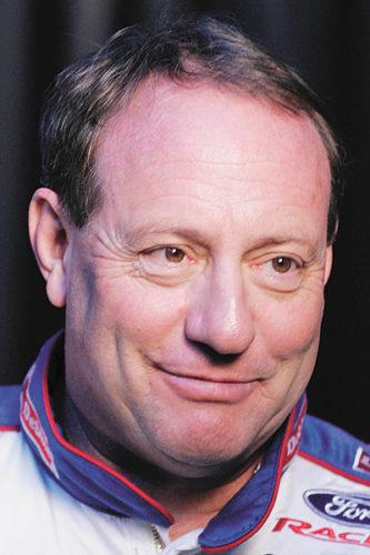 Ken Schader