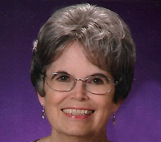 Ruth Walters