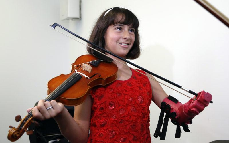 Isabella Nicola Cabrera