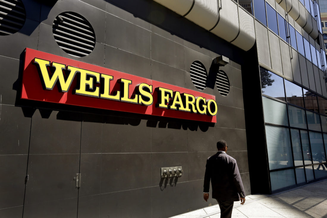 The Wells Fargo & Co (WFC) Price Target Cut to $52.00