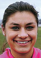 Vanessa Armas