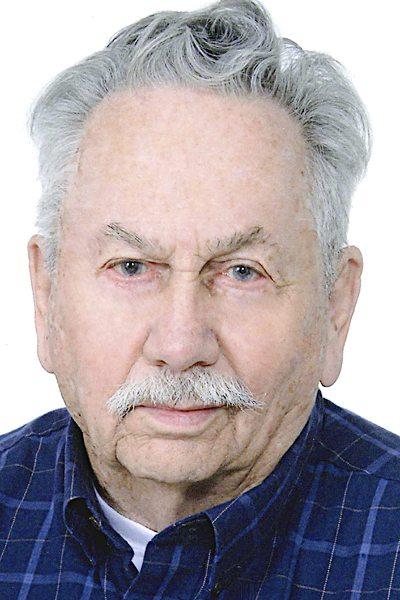 James G. Manross