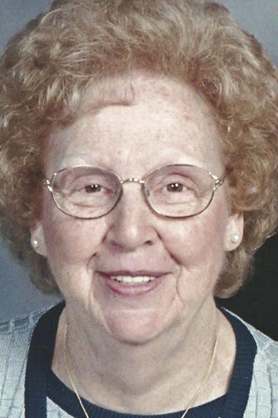 Marian L. Sutliff
