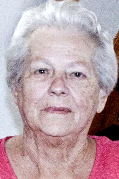 Nancy E Daugherty 1934 2017 News Sports Jobs