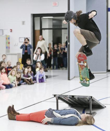 Sun Zone 4x skateboard1