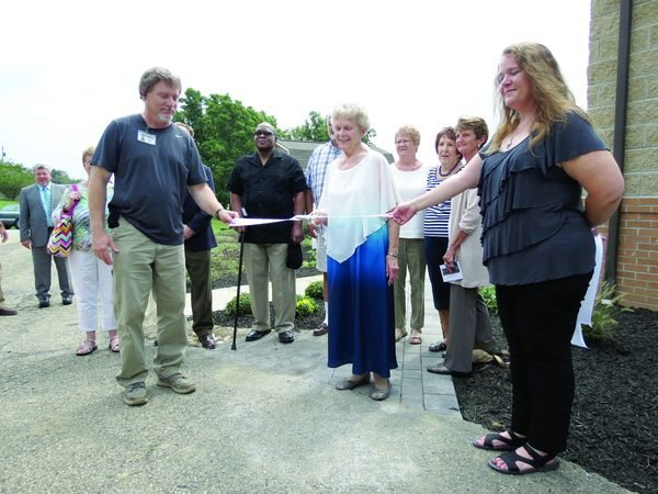 Sally S Serenity Garden Serves As Living Tribute To Woman S Service News Sports Jobs
