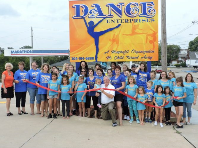 D.A.N.C.E. — On Sept. 17, staff and students at D.A.N.C.E. Enterprises, located at 2822 Pennsylvania Ave., Weirton, hosted an open house to showcase some of the programs offered by the local non-profit dance school. -- Craig Howell