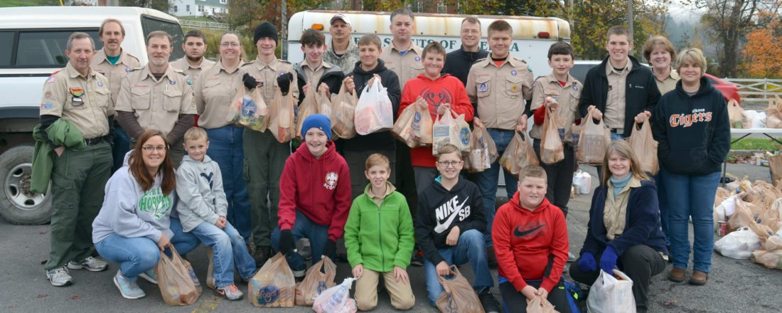 Food Pantries In Randolph County